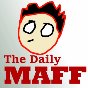 The-Daily-Maff's Profile Picture
