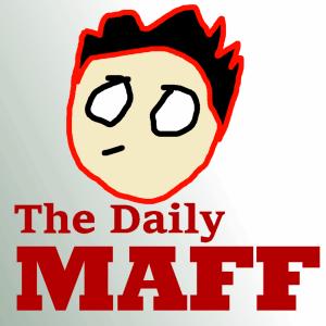 The-Daily-Maff's Profile Picture