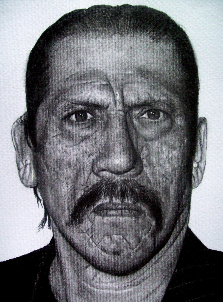 danny trejo interview