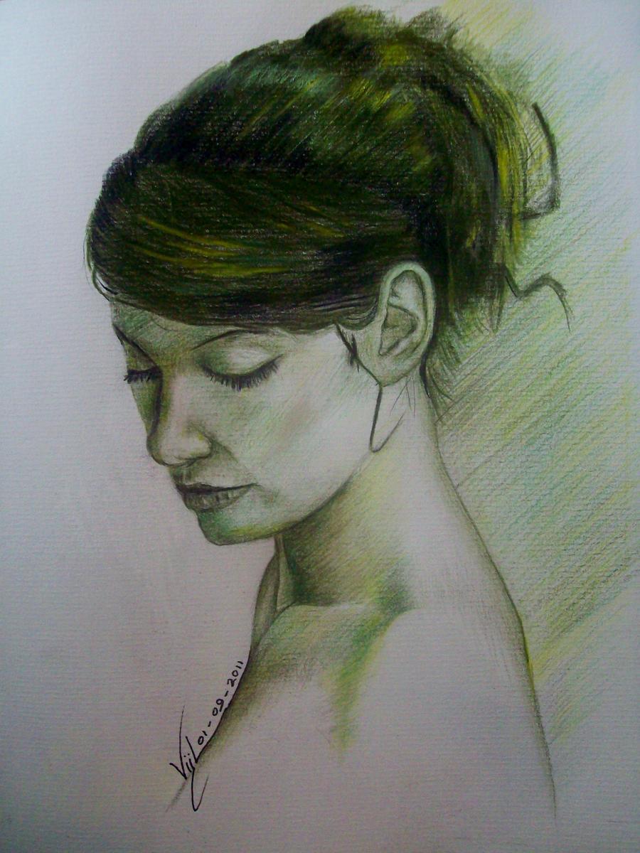 Greenish by boy140495