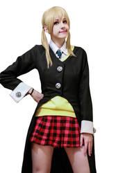 -Maka Albarn cosplay- Did you miss Maka chan? by Nami-Ayashi