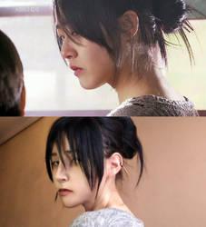 Eun Jo cosplay by Nami-Ayashi