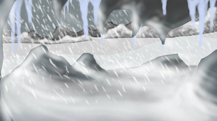 Frozen Expanse by TheGreatVescryll