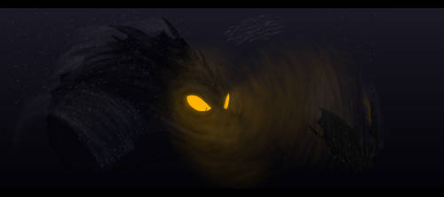 What Lies Beneath the Depths by TheGreatVescryll