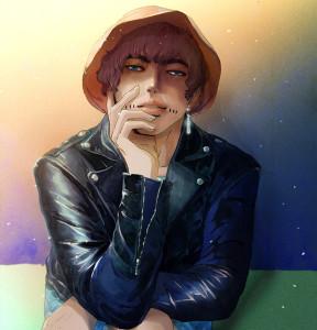 Anthrokim's Profile Picture
