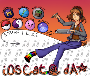 iOSCat's Profile Picture