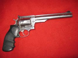 Ruger Redhawk .44 Magnum by vonmeer
