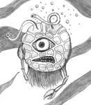 ADnD Eye of the Deep