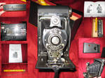 Miskatonic U.    No.2 Folding Autographic Brownie