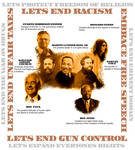 Brothers in Arms (Civil Rights Libertarian Heroes)