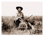 Great Explorer VII (Lion Hunt)