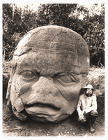 Great Explorer VIII (Giant head) by vonmeer
