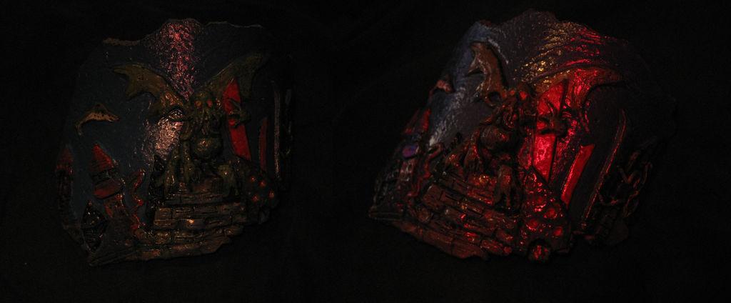 The Legrasse Fragment