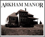 Arkham Manor (North face)