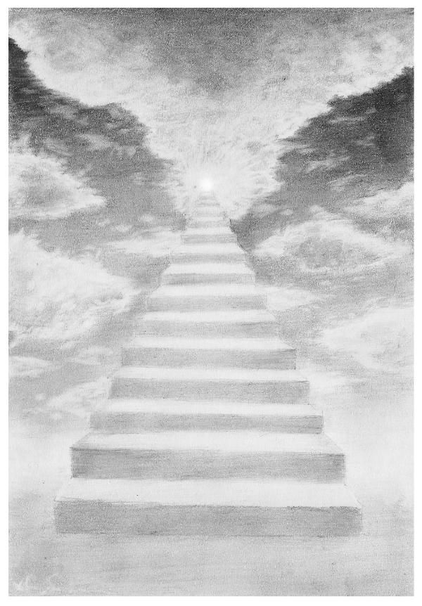 Stairway to heaven by fuccixxx on DeviantArt