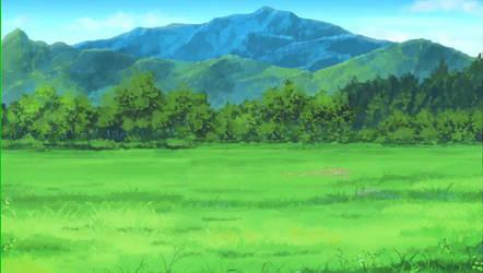 Bosque de Batalla Naruto