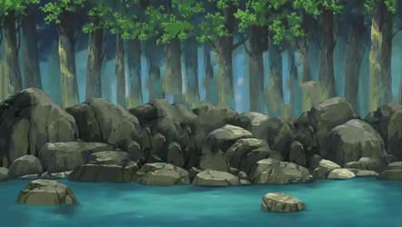 Bosque Naruto 2