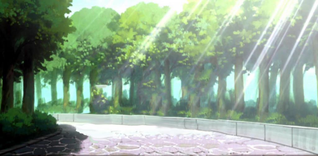 Konoha Naruto Shippuden by lwisf3rxd