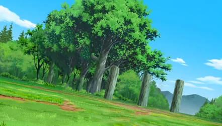 Campo de Entrenamiento Konoha!!