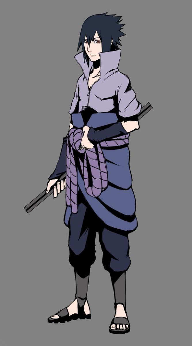 sasuke uchiha shippuden full pictures to pin on pinterest