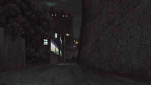 Konoha (Nocturna)