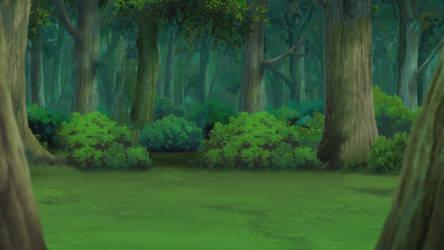 Bosque Naruto