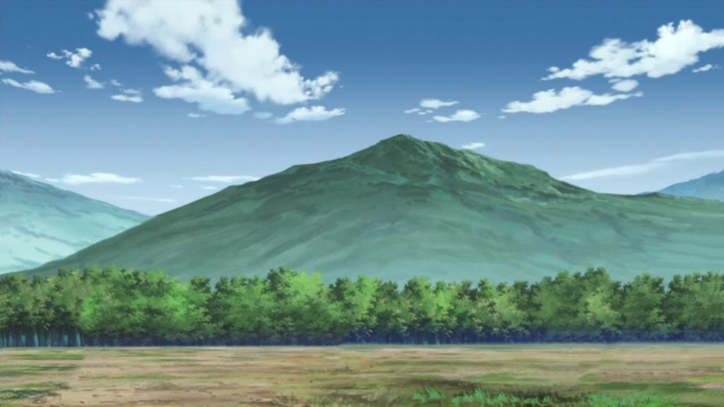 Konoha Village Png Deviantart: Campo De Guerra Ninja Naruto By Lwisf3rxd On DeviantArt