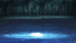 Lago Naruto