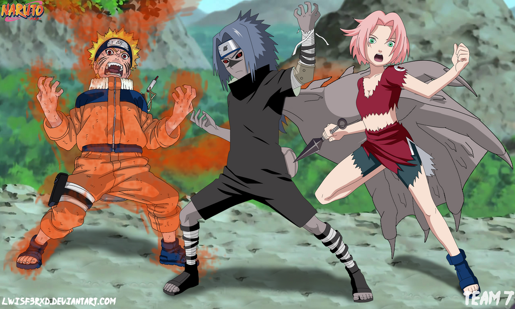 Team 7 young by lwisf3rxd on deviantart for Team 7 ohrensessel