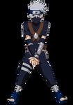 Kid Kakashi Render