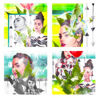 Colores big icons by Celiuska