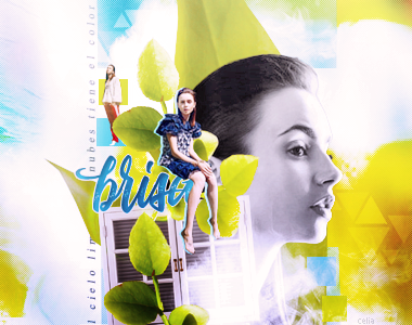 Brisa by Celiuska
