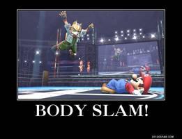 Super Smash Bros. 4 Demotivational #67