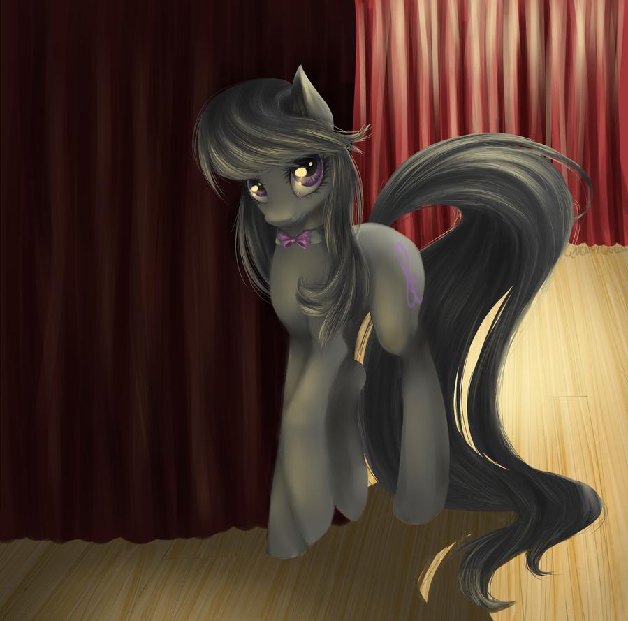 Octavia by QuennyQueen