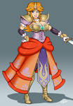 Princess Daiselda