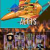 Raiden Fighters Select Screen by Magma-Dragoon-MK-II