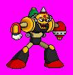 Doc Robot (MvC Style)