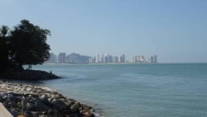 George Town Beach