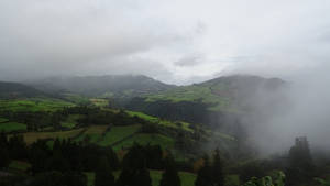 Azores Landscape 3