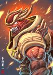 Hell Minion