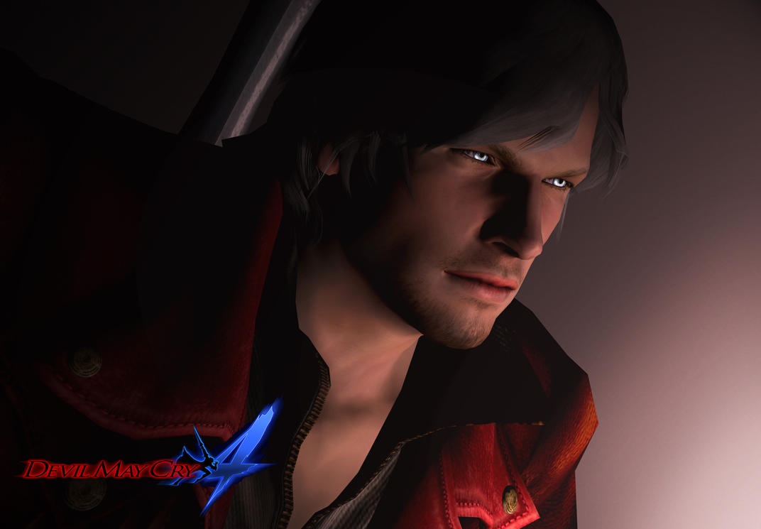 Dante by AnchenceTo