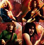 Zeppelin -  Reunion