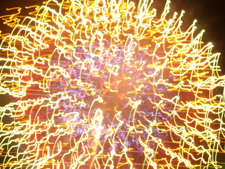 Fireworks :D by Lumina121