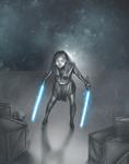 Jedi by JediMasterK