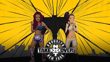 NXTtakeover   8