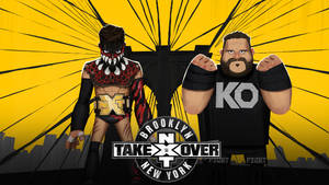 NXTtakeover   9