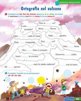 Ortografia sul vulcano by azzard
