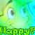 Happy? by cartoonfanatics
