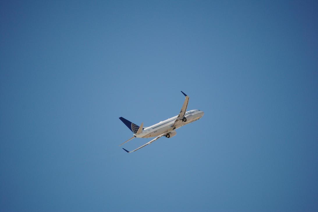 airplane 3 by Simbabadass
