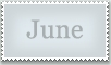 Stamp: June by emerlyrose